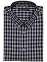 Aquascutum Club Check Short Sleeve Shirt