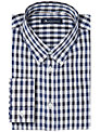 Aquascutum Club Check Long Sleeve Shirt
