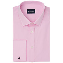 Buy Aquascutum Piers Classic Poplin Shirt Online at johnlewis.com