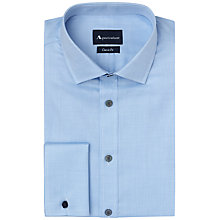 Buy Aquascutum Piers Pique Long Sleeve Shirt Online at johnlewis.com