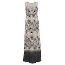 Buy Mint Velvet Anisa Print Maxi Dress Online at johnlewis.com