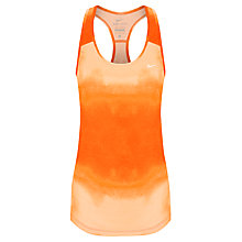 Buy Nike Boxy Women's Running Tank Top Online at johnlewis.com