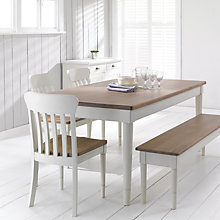 Buy John Lewis Drift Dining Room Furniture Range Online at johnlewis.com