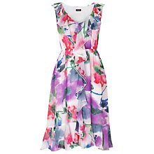 Buy Phase Eight Vida Floral Dress, Multi Online at johnlewis.com