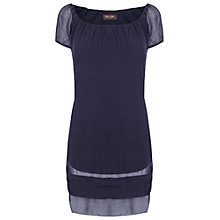Buy Phase Eight Mimi Dress, Navy Online at johnlewis.com