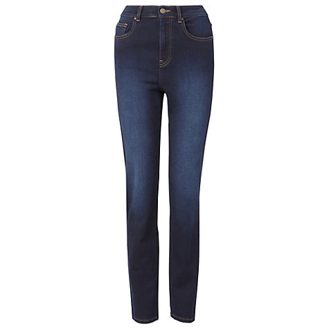Buy Phase Eight Cora Jeans, Indigo Online at johnlewis.com