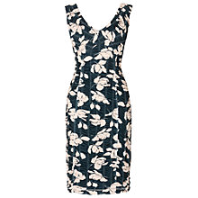 Buy Phase Eight Tulip Dress, Green/Ivory Online at johnlewis.com