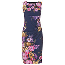 Buy Phase Eight Vintage Floral, Violet Online at johnlewis.com