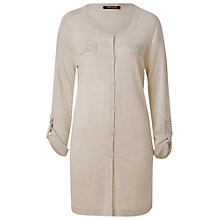 Buy Betty Barclay Long Knit Cardigan, Zabaion Online at johnlewis.com