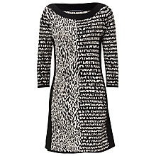 Buy Betty Barclay Tunic, Black/Beige Online at johnlewis.com