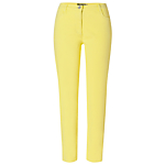 Betty Barclay 5 Pocket Cropped Jeans, Limelight