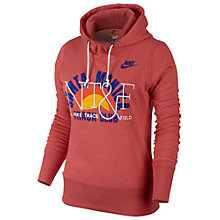 Buy Nike Women's Santa Monica Training Hoodie Online at johnlewis.com