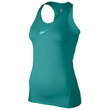 Buy Nike Women's Power Tank Top Online at johnlewis.com