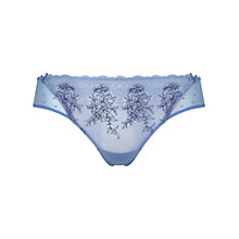 Buy Lovable Immaculate Briefs, Lavender Online at johnlewis.com