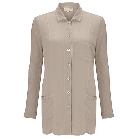 Buy Ghost Erica Jacket, Flint Online at johnlewis.com