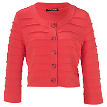Buy Betty Barclay Ribbed Jacket Online at johnlewis.com