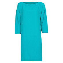 Buy Mango Shoulder Detail Dress Online at johnlewis.com