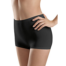 Buy Hanro Touch Feeling Microfibre Boyleg Briefs Online at johnlewis.com