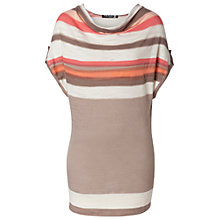 Buy Betty Barclay Draped Cowl Neck Jumper Online at johnlewis.com