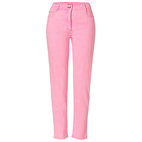 Buy Betty Barclay Neon Jeans Online at johnlewis.com