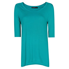 Buy Mango Fit Point Top Online at johnlewis.com