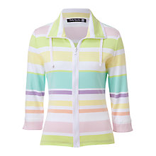Buy Betty Barclay Pastel Stripe Cardigan Online at johnlewis.com