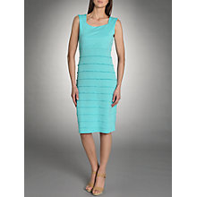 Buy Betty Barclay Ribbed Dress Online at johnlewis.com
