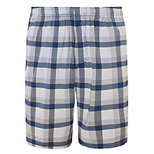"Buy Nike Men's 10"" Plaid Tennis Shorts Online at johnlewis.com"