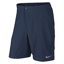 "Buy Nike Men's Premier 10"" Tennis Shorts Online at johnlewis.com"