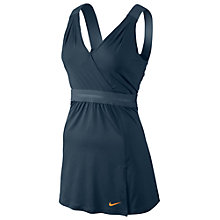 Buy Nike Wrap Knit Tennis Dress Online at johnlewis.com