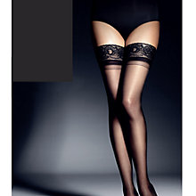 Buy John Lewis 15 Denier Sleek Hold-Up Tights, Pack Of 1 Online at johnlewis.com