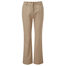 Buy Viyella Smart Jeans, Pumice Online at johnlewis.com
