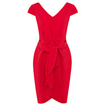 Buy Coast Dina Crepe Dress Online at johnlewis.com