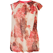 Buy Ted Baker Besey Busy Bee Top Online at johnlewis.com