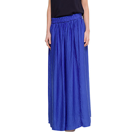 Buy Mango Long Skirt Online at johnlewis.com