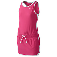 Buy Nike Girl's Tennis Dress Online at johnlewis.com