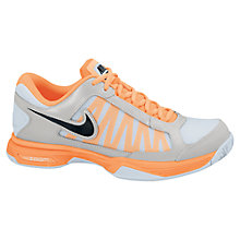 Buy Nike Women's Zoom Courtlite 3 Tennis Shoes Online at johnlewis.com