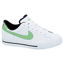 Buy Nike Boy's Sweet Classic Tennis Shoes Online at johnlewis.com