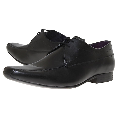 Buy KG by Kurt Geiger Dover Derby Shoes Online at johnlewis.com