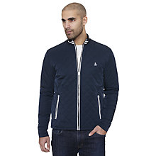 Buy Original Penguin Ratner Quilted Jacket Online at johnlewis.com