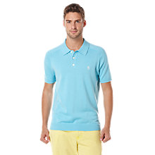 Buy Original Penguin Camford Short Sleeve Knitted Polo Shirt Online at johnlewis.com