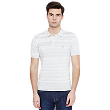 Buy Original Penguin 3 Button Polo Shirt Online at johnlewis.com