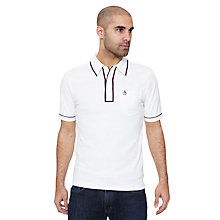 Buy Original Penguin The Earl Polo Shirt Online at johnlewis.com