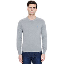 Buy Original Penguin Raglan Crew Neck Jumper Online at johnlewis.com