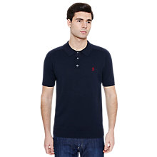 Buy Original Penguin Saddle Polo Shirt Online at johnlewis.com