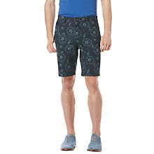 Buy Original Penguin Floral Shorts Online at johnlewis.com
