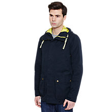 Buy Original Penguin On Campus Mountain Coat Online at johnlewis.com