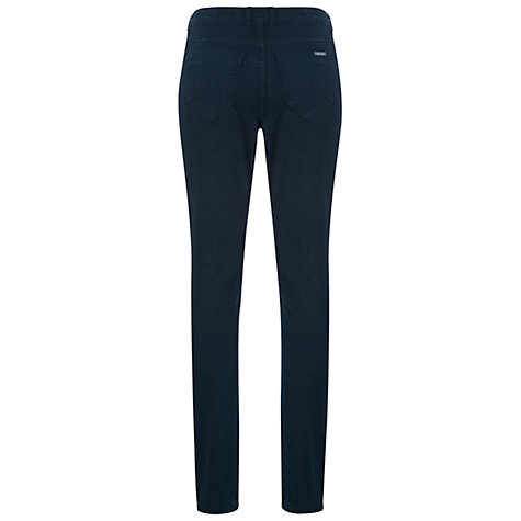 Buy White Stuff Sorell Slim Line Jeans, Regular, L79cm Online at johnlewis.com
