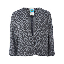 Buy White Stuff Aztec Jacket Online at johnlewis.com