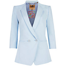 Buy Ted Baker Two-Button Blazer Online at johnlewis.com